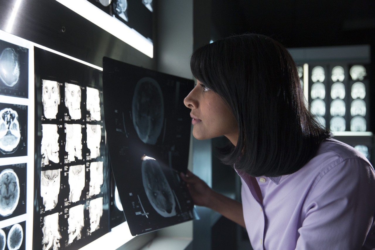 IBM Enhances Watson's Ability to See Medical Images