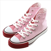 Not everyone got their hands on a pair of these pink converses, as they spent much of 2016 sold out.