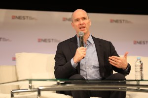 At NEST 2017, venture capitalist Ben Horowitz discussed the industries he thinks have the greatest potential for growth.