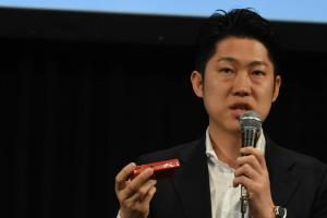 """Rakuten Pay is making modern payment methods possible for Japan's """"mom and pop"""" stores, says Shigenobu Kobayashi of Rakuten's Card and Payments Company."""