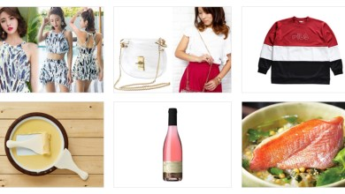 Rakuten Ichiba's trend predictions for summer 2018 are separated into five categories: wear, eat, live, play and enjoy. Here are the highlights...