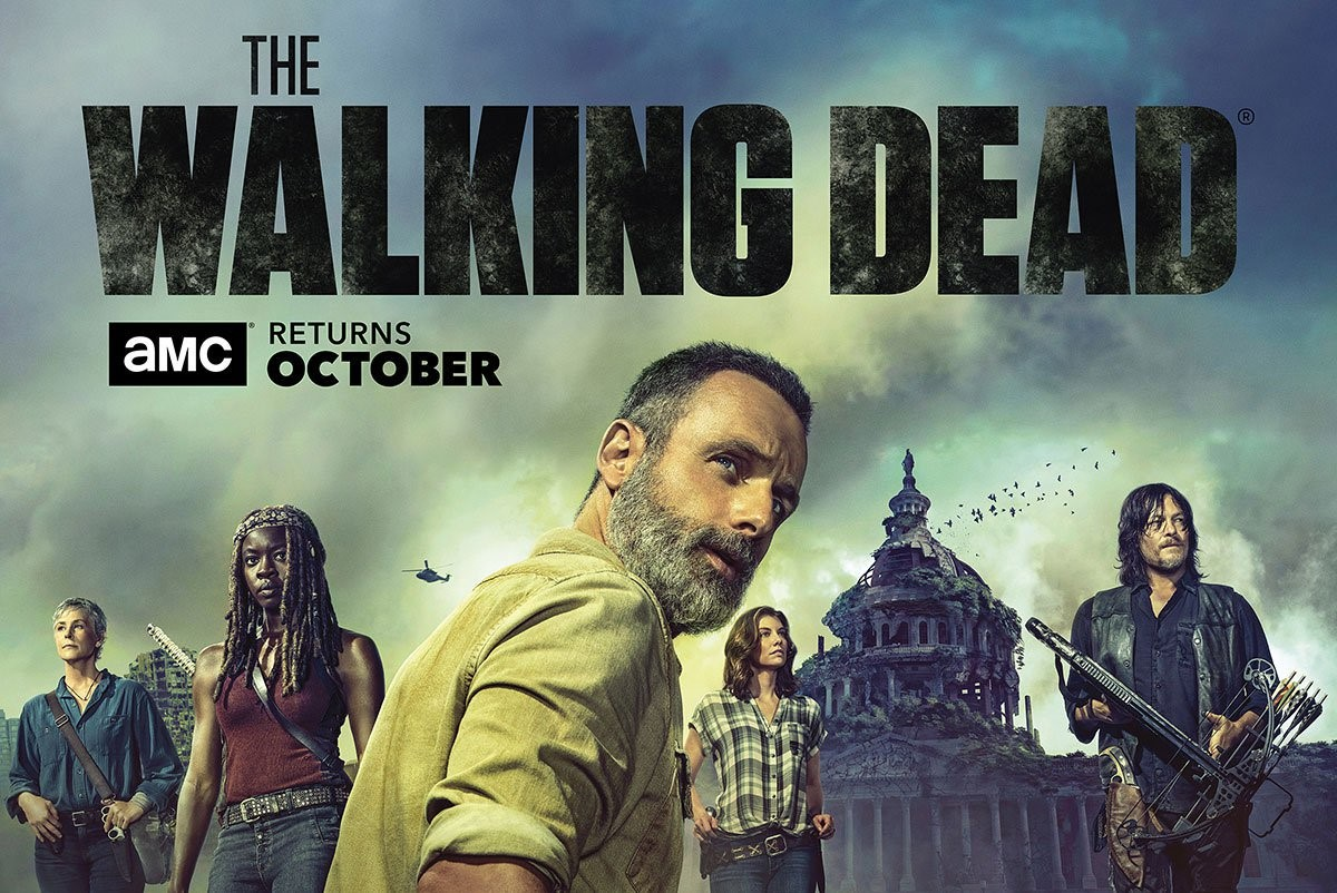 What can marketers learn from the runaway success of the Walking Dead? We caught up with executive producer David Alpert to find out.