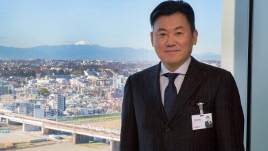 """In 2019, our ambition is not only to become the greatest company in Japan – we want to become the greatest company in the world,"" says Rakuten CEO Mickey."