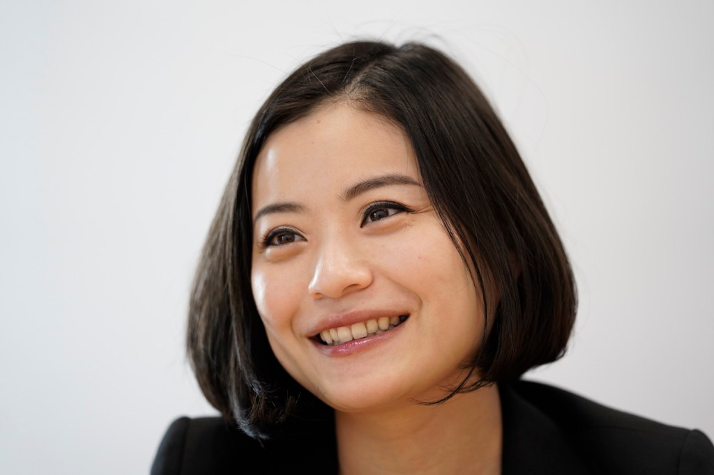 """""""We want to increase our product lineup, even though human work cannot be entirely replaced by automation,"""" Hirano said. """"The very basis of my motivation is to bring humans to the next level, the future."""""""