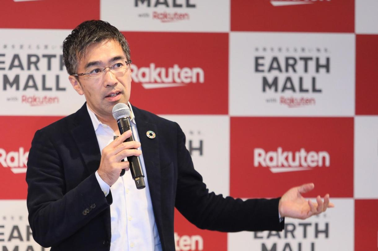 """Keio University SDGs expert Dr. Norichika Kanie emphasized that Japan's SDG journey has only just begun. """"Japan's level of investment in sustainability is still very small in scale, but it's growing like crazy,"""" he said. """"These goals aren't a burden for society to bear, but rather an opportunity for growth."""""""