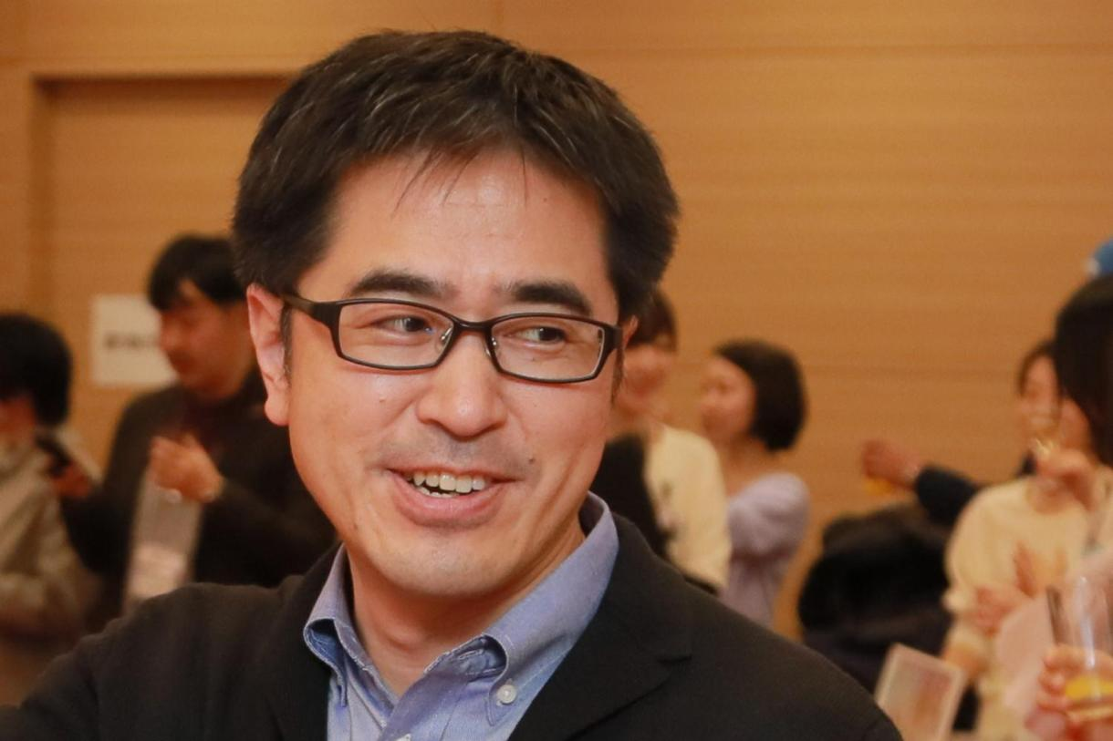 Rakuten Executive Director and founder of the Rakuten Institute of Technology Masaya Mori championed the role technology can play in alleviating social challenges.