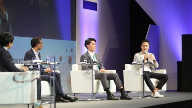 A group of practioners who use AI in their work, discussed how artificial intelligence is transforming clinical and research medicine at NEST 2019 in Tokyo.