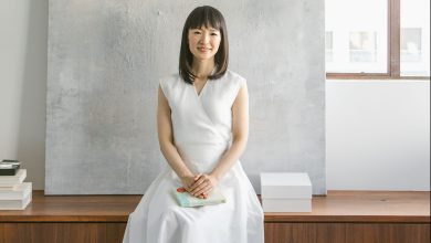 Rakuten is sparking joy with a new partnership with Marie Kondo and her company, KonMari Media, Inc.