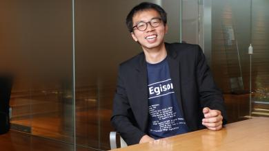 "Creator of the innovative programming language ""Edison"" Satoshi Egi recently sat down with Global Head of RIT Masaya Mori to talk about his journey."