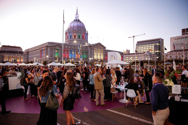 アメリカで広がるRakuten!サンフランシスコで開催した「Rakuten Optimism 2019」をレポート