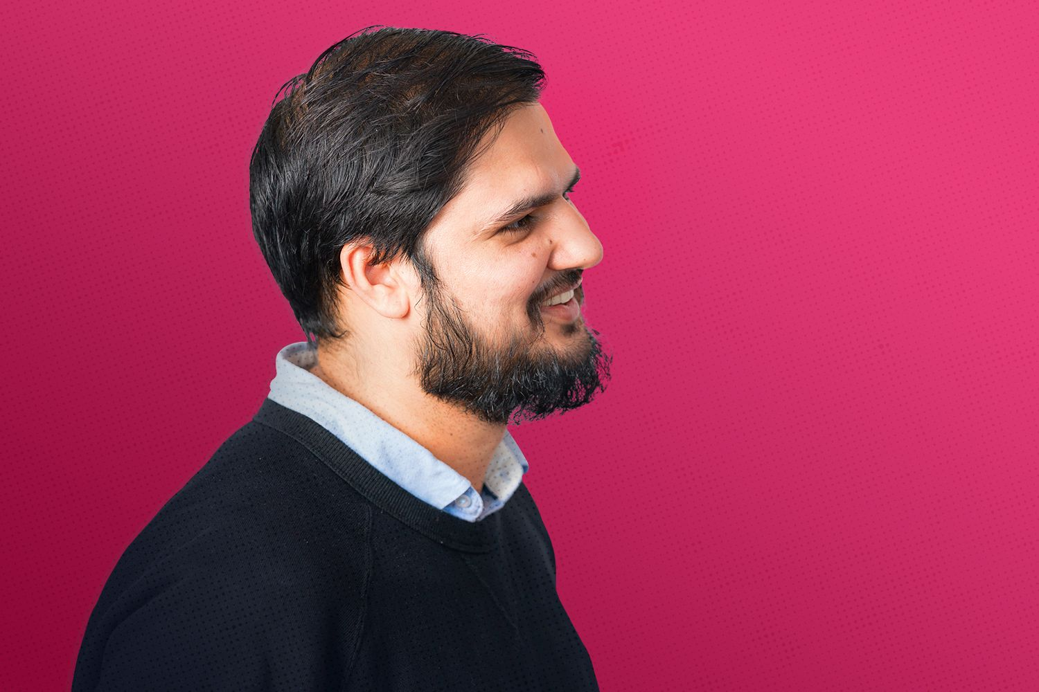 A world-first. No playbook. No cheat codes. Rakuten Mobile's Rahul Atri is taking the telecom industry somewhere it's never been.