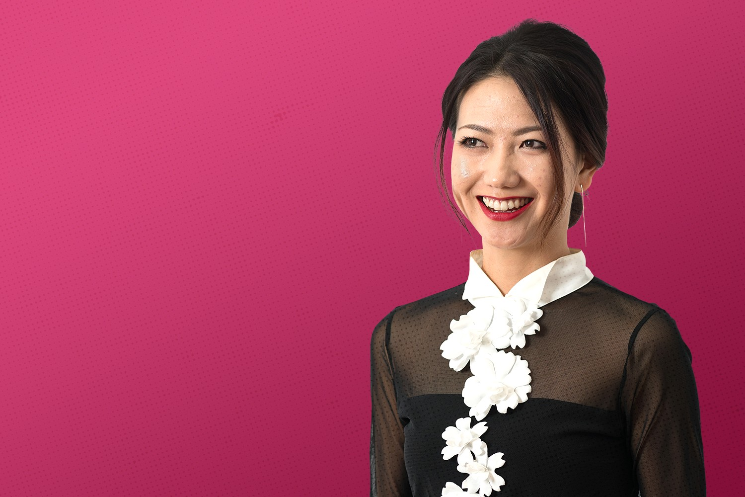 From anthropology to Mexico to Rakuten Mobile's International Roaming department: Ai Higashide shares her unique journey.