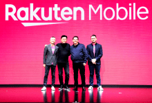 """Rakuten Mobile unveiled the details of its mobile plan today at a press conference in downtown Tokyo. Dubbed """"Rakuten UN-LIMIT,"""" the new mobile carrier service plan is available for the industry-disrupting price of 2,980 yen per month."""
