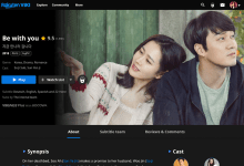 U.S. fans of Asian entertainment can enjoy their favorite movies and shows together, even while apart, thanks to Viki's new virtual Watch Parties feature.