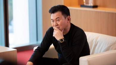 Speed is one of Rakuten's core values, but even as society and business continue to advance, patience remains an essential tool.