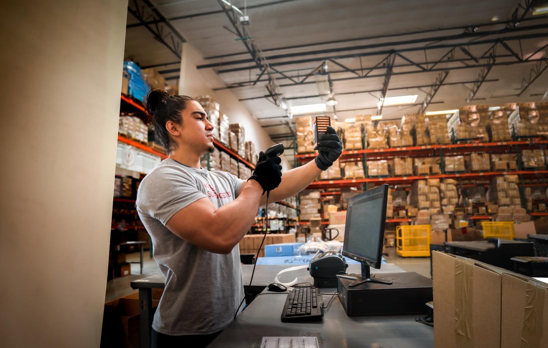 Smarter, faster fulfillment: Rakuten Super Logistics brings the world to your doorstep