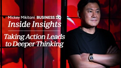 Mickey Mikitani on why the Hypothesize – Practice – Validate – Shikumika cycle is critical to the successful launch of a new idea.