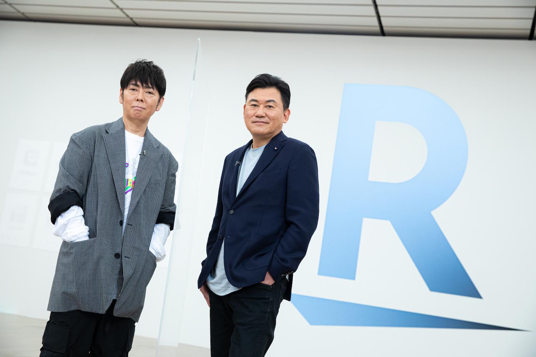 The man branding Japan: Rakuten CEO talks with designer Kashiwa Sato