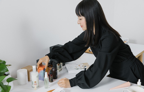 Sparking joy in the workplace: Marie Kondo debuts new program for Rakuten employees