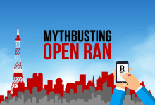 Rakuten Mobile is taking a run at busting some of the most common myths about Open RAN - from performance to readiness and more.