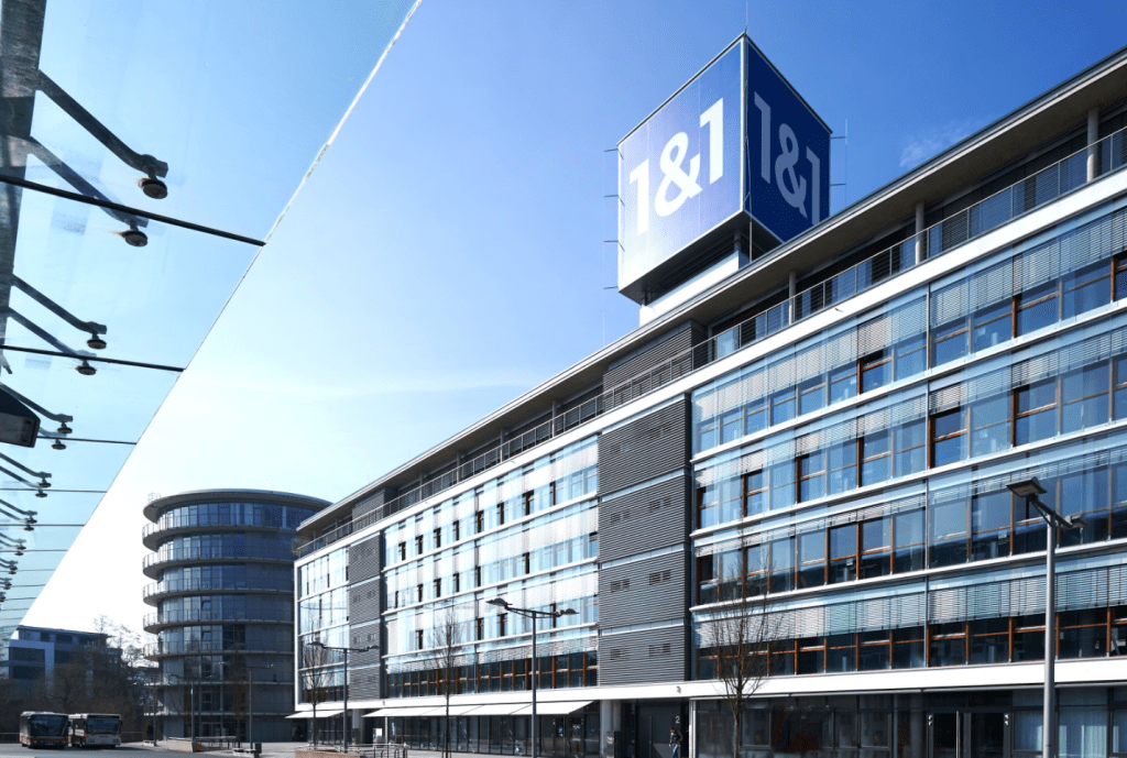 Listed telecommunications provider 1&1 is set to build a high-performance mobile network to fully exploit the potential of 5G.