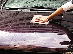 ボディに優しい「超極細繊維クロス」は洗車用品必須アイテム!
