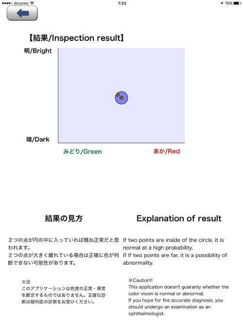 アノマロスコープアプリ2