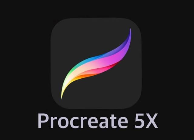 アップデートされたProcreate 5Xの新機能や変更点のまとめ