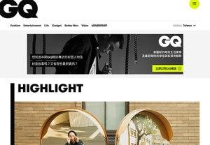 GQ.com.tw