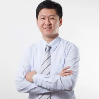 歐可茶葉科技 創辦人 黃培倫