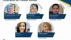 Manfaatkan Media Sosial untuk Memperkuat Demokrasi dan Berbagi Pengetahuan