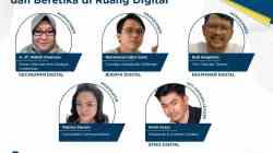 Manfaatkan Media Sosial untuk Sebar Konten Positif