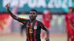 Hasil Final Cabor Sepakbola PON XX: Papua Tekuk Aceh 2-0
