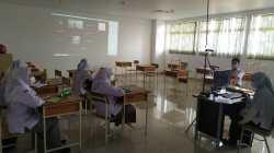 Sekolah Islam Athirah Mulai Gelar Pembelajaran Tatap Muka Terbatas