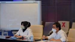 Wabup Lutra Konsultasi ke Kemensos Terkait New DTKS