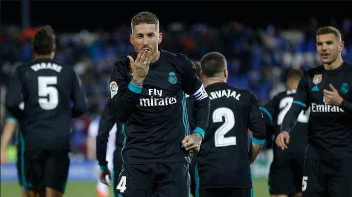 Prediksi Real Madrid vs Juventus ICC