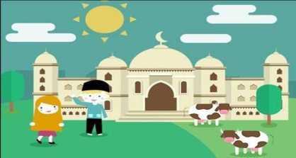 Kumpulan Ucapan dan Quote Idul Adha Paling Bermakna
