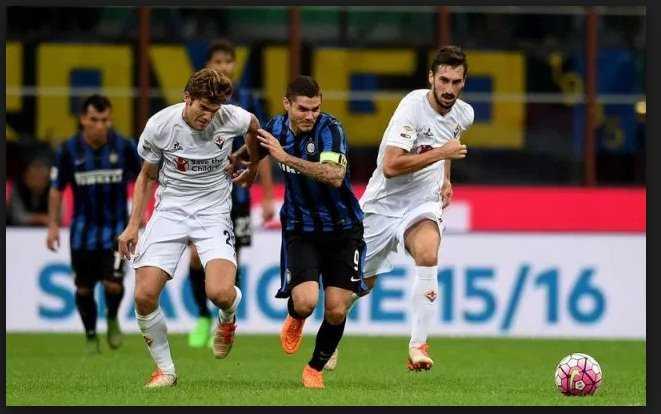 Statistik Dan Prediksi Inter Milan vs Lyon ICC