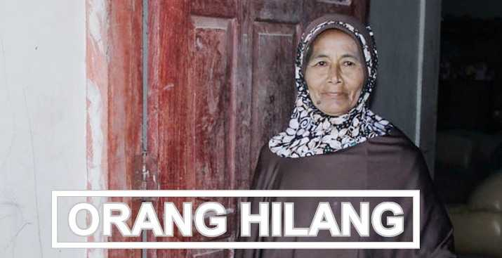 Darmi, Seorang Nenek Asal Kanor, Bojonegoro