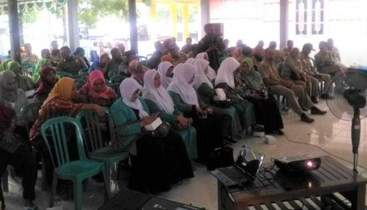 Penyuluhan Ormas Kabupaten Bojonegoro, Digelar2