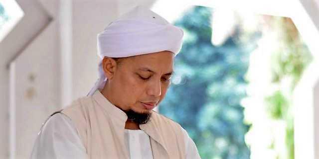Ustadz Arifin Ilham Meninggal dunia, di Malaysia