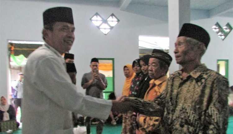 Wabup Bojonegoro Safari Ramadhan di Masjid At Taqwa,