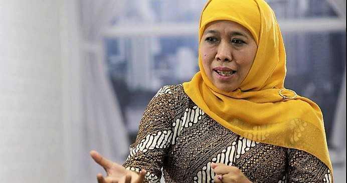 Gubernur Jatim Gelar Evaluasi Kinerja OPD Jatim