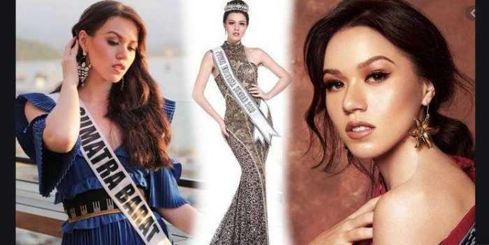 Biografi Dan Profil Kalista Iskandar Finalis Puteri Indonesia 5
