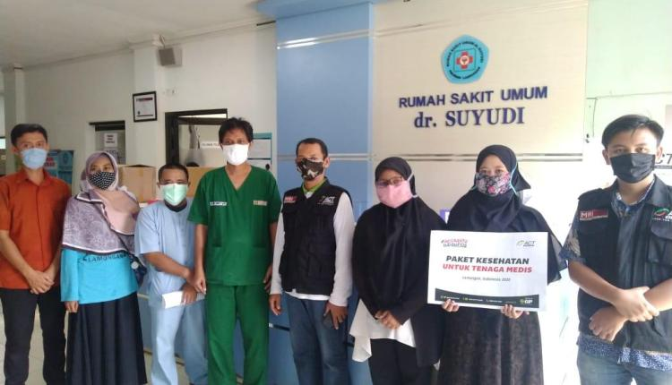 RSU dr Suyudi Paciran