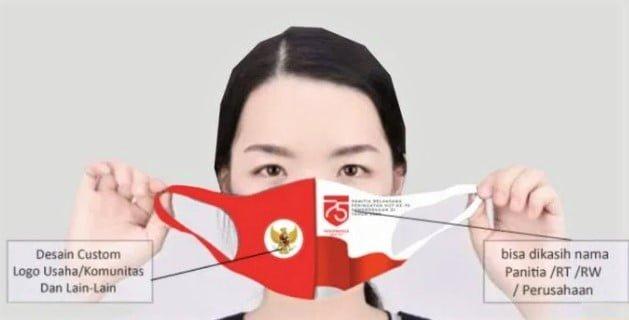 Ayo, Sukseskan Gerakan Setengah Miliar Masker Untuk Desa Se-Indonesia2