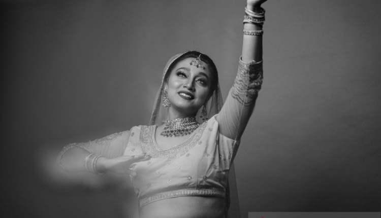 """Bella Fawzi gabungkan nuansa India dan Indonesia di """"Penari di Hatiku"""""""