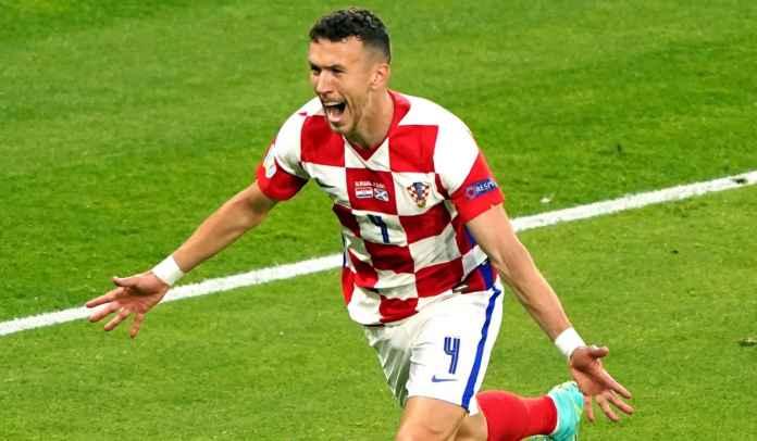 Jelang Laga vs Spanyol, Kroasia Malah Kehilangan Ivan Perisic Karena Positif Covid-19
