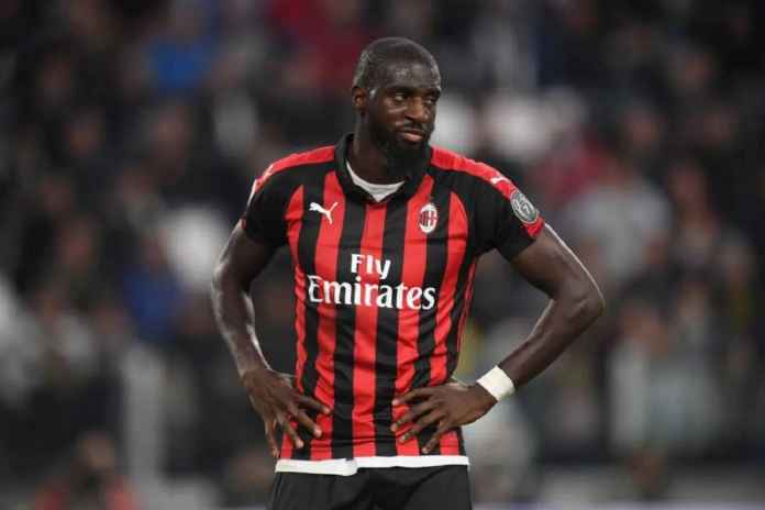 Bakayoko Masih Berharap Bisa Kembali ke AC Milan