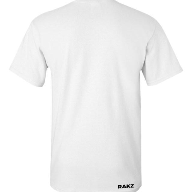Rakz White Money Bag The Finest Edition